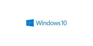 Windows 10 Logo Small