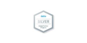 Small Silver Logo